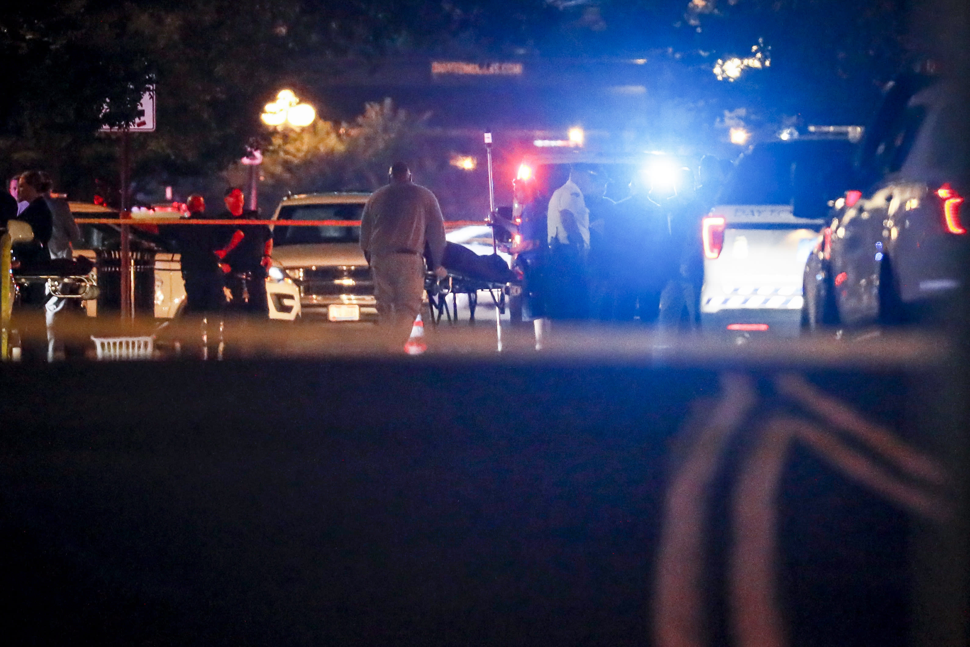 Nine dead in Dayton, Ohio, in second mass shooting in 24 hours