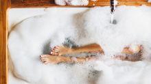 Richtig baden: 5 Tipps für pure Entspannung