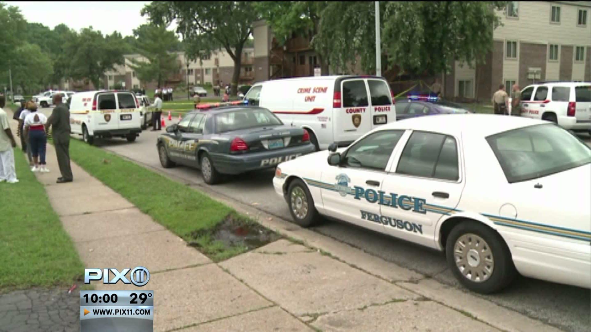 racial bias police stops
