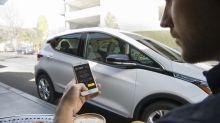 GM's Maven short-term vehicle rental service ending soon in Phoenix
