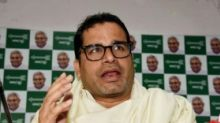 'Why don't you go ahead and try implementing CAA, NRC in chronology you so audaciously announced': Prashant Kishor dares Amit Shah