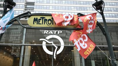 Vers une grève illimitée à la RATP ?