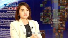 《中天》恐遭關台 記者陳文越:我做的事情沒有錯!台灣不能只有一個顏色!