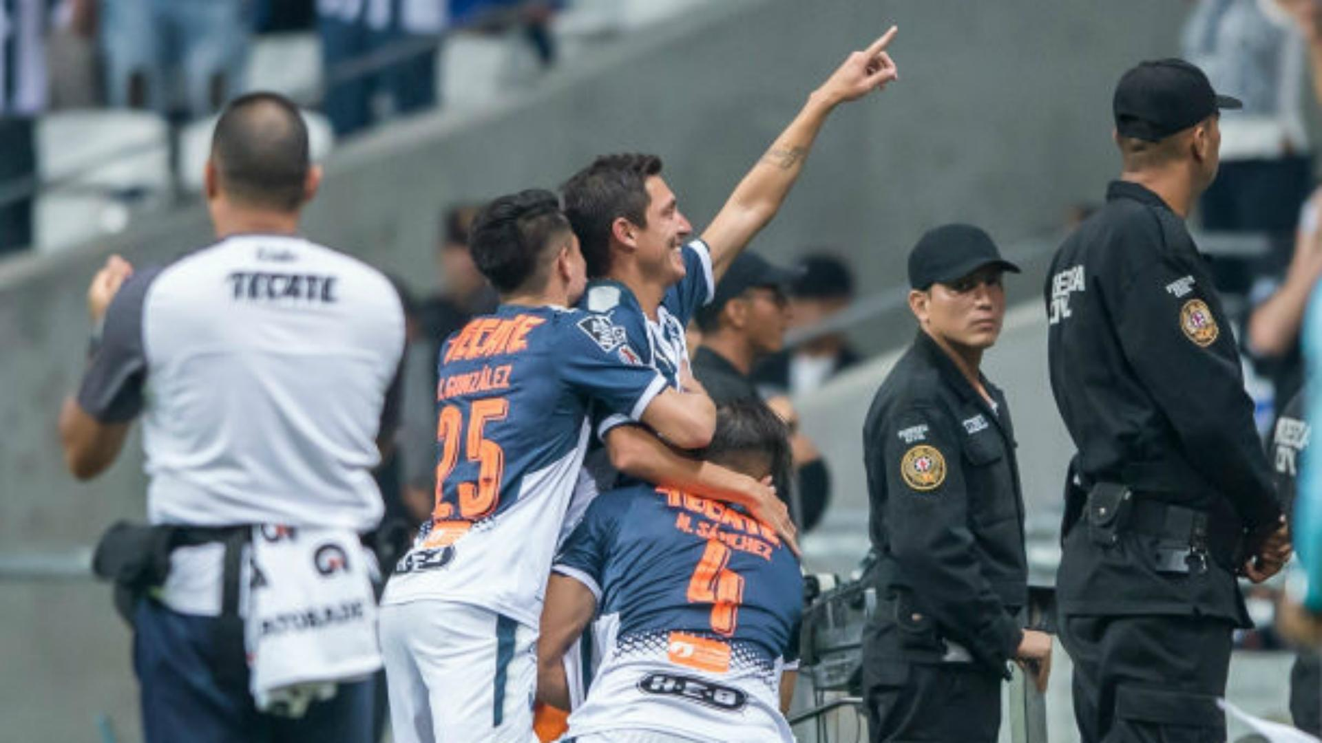 Clausura 2018: Tabla general de la Liga MX