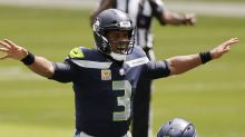 Letting Russ cook is allowing Seahawks to soar