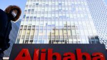 China's market regulator investigates Alibaba-Minmetals JV