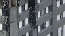 149 high rises have failed safety tests post-Grenfell, government confirms