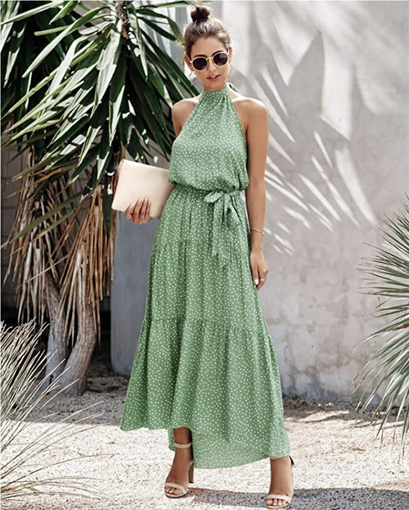 The Best Wedding Guest Dresses for Summer