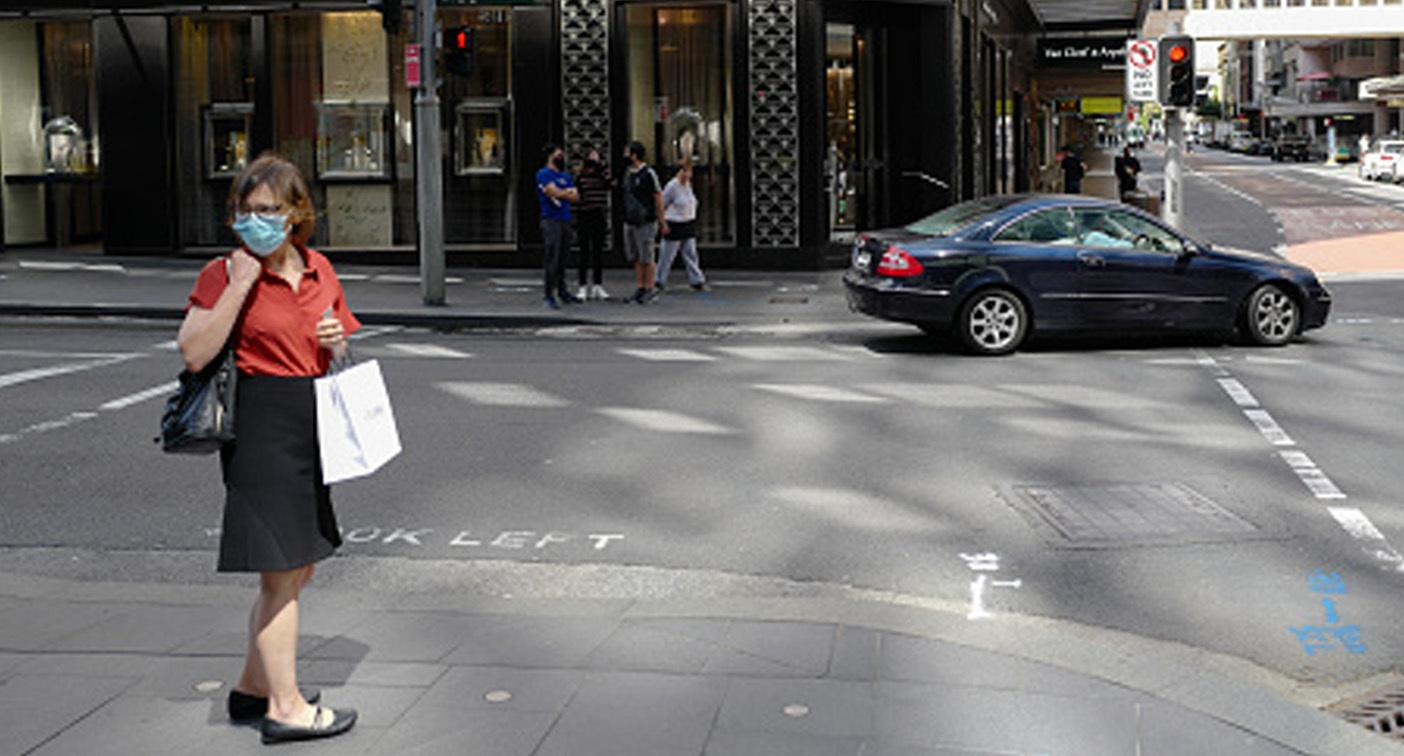 Coronavirus NSW: Fresh concern emerges despite no new local cases – Yahoo News Australia
