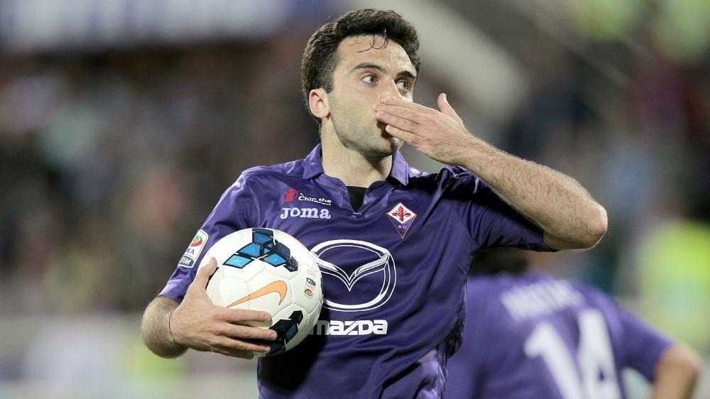 """L'agente di Giuseppe Rossi svela: """"Vogliamo riportarlo in Italia. Conte? Nuove opportunità"""""""