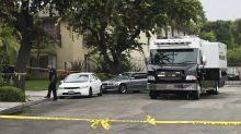 """California: hombre """"lleno de ira"""" apuñala y mata a 4 personas en brutal y extraña cadena de actos violentos"""