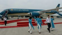 Vietnam Airlines, Air France sign deal to boost routes