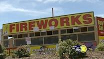 Merced County may allow fireworks in unincorporated areas