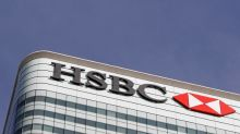 HSBC says it might move fewer than 1000 jobs to Paris on Brexit