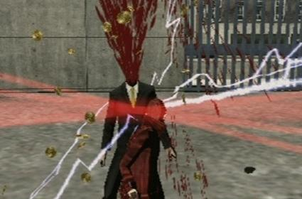 TGS08: Suda51 confirms censored version of No More Heroes 2 for Europe