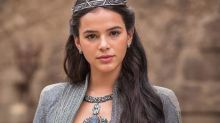 Bruna Marquezine ironiza críticas sobre sua atuação: 'Faria tudo igual'