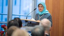 COVID-19 Budget: President Halimah approves drawing of past reserves for relief package