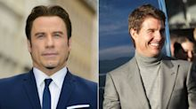 Tom Cruise and John Travolta 'despise each other', claims ex-Scientology bodyguard