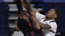 Perfect Zags: No. 1 Gonzaga stays unbeaten, tops LMU 86-69