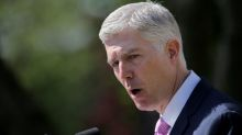 Arkansas execution flurry marks early test for new Justice Gorsuch