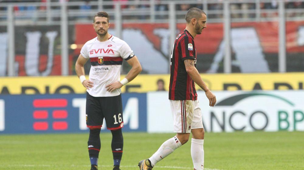 """Bonucci risponde al suo mental coach: """"Mi dissocio completamente"""""""