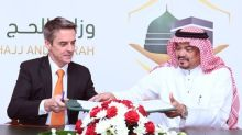 Agoda and Saudi Arabia's Ministry of Hajj and Umrah sign MoU to achieve vision 2030 goal of 30 million pilgrims