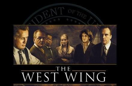 All seven seasons of The West Wing finally available in HD... but only online