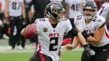 Report: Matt Ryan 'Feels He Has Several Good Years Left' After Falcons Draft Rumors
