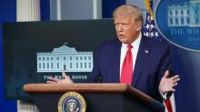 Trump Claims Vaccine Will Be Ready by Fall, Says CDC Director Was 'Confused'