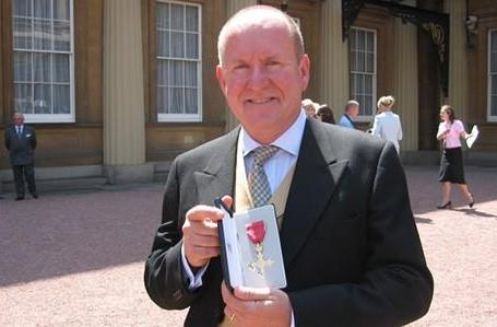 Ian Livingstone resigns as 'life president' of Square Enix