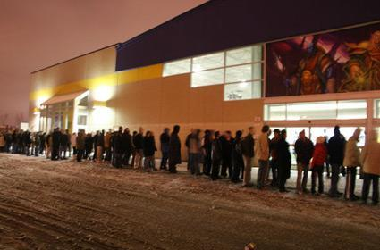 Reminder: Come meet WoW Insider at the midnight launch
