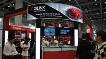 Xilinx Gets Upgrade In Busy Week For Chip Earnings