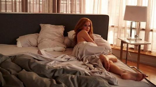 Suits Sarah Rafferty Previews Harvey S Sexy Dream
