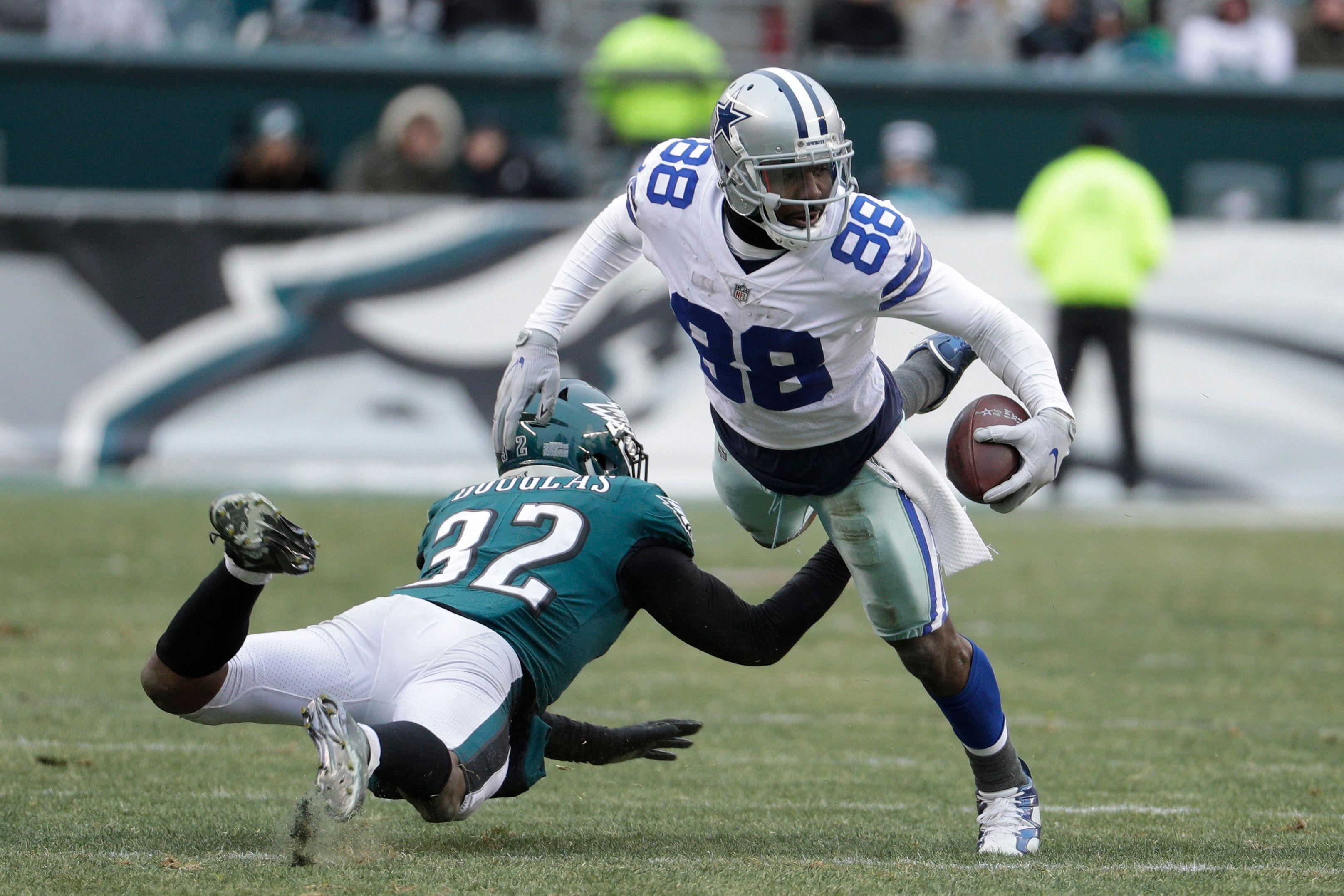 Former Cowboys Wr Dez Bryant Says He Ll Be A Steal