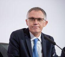 Stellantis CEO Sees Fiat-PSA Merger Shielding Brands, Jobs