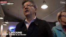 L'Insoumis : quand Jean-Luc Mélenchon insulte Anne-Elisabeth Lemoine et Patrick Cohen dans C à Vous (Vidéo)