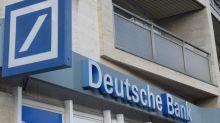 Diese zwei Dinge müssen Aktionäre der Deutschen Bank jetzt wissen