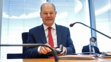 Comeback for Scholz as his party names him German chancellor candidate