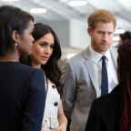 Will Meghan Markle and Prince Harry Ever Be Queen and King? Queen Elizabeth II Announces Charles's New Role