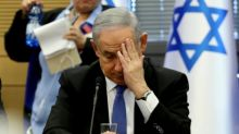 The end of King Bibi? Indicted Netanyahu fights for future