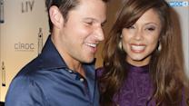 Vanessa Lachey's Baby Beach! Pregnant Star Shows Where She And Nick Found Out They Were Expecting Both Times