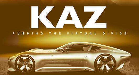 Gran Turismo documentary 'KAZ' coming to Amazon and other services Feb. 5