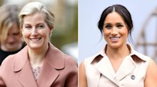 Queen's Daughter-in-Law on Welcoming Meghan Markle: 'We All Try to Help Any New Member of the Family'
