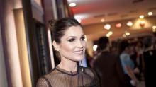 'Meu objetivo sempre foi ser atriz, e não famosa', diz Flávia Alessandra