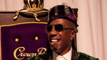 "It's Apple Time, Baby: J.B. Smoove Stars in ""Crown Royal Regal Apple: The Musical"""