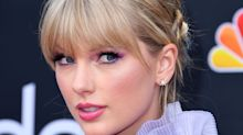 Taylor Swift Shuns Question She Says Interviewer Wouldn't Ask A Man