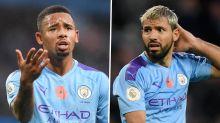 Guardiola precisa buscar um substituto para Aguero no Manchester City?