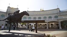 Churchill Downs to invest $8 million in equine medical center at Louisville track