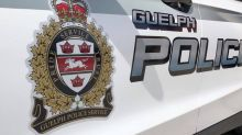 Guelph police report shows COVID-19 impact on calls for service