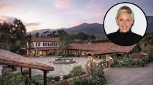 Here are 10 stunning photos of the $7.2M home that Ellen DeGeneres reportedly purchased